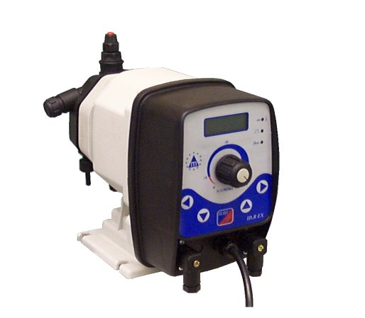 ID.R EX Chemical dosing pump